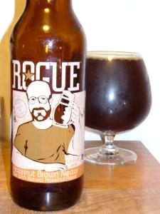 Hazelnut Brown Nectar by Rogue