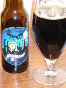 Howl Winter Seasonal by Magic Hat